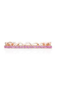 Tacori Crescent Crown 2674B34PKSPK