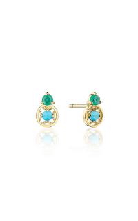 Tacori Petite Gemstones SE2544849FY