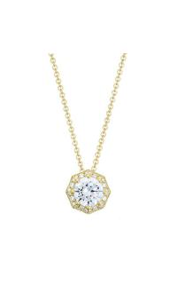 Tacori Diamond Jewelry FP804RD65Y