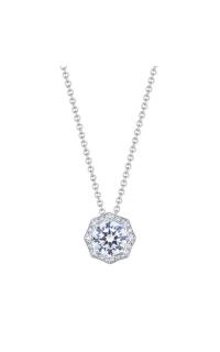 Tacori Diamond Jewelry FP804RD6PLT