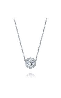 Tacori Diamond Jewelry FP803RD55