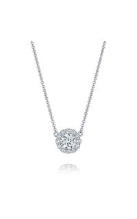 Tacori Diamond Jewelry FP803RD5PK
