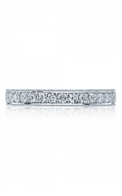 Tacori RoyalT Wedding Band HT2605B product image