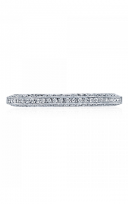 Tacori Simply Tacori Wedding Band 2522 product image