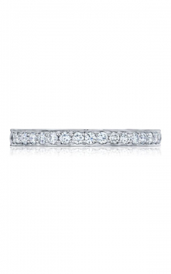 Tacori Wedding band Dantela 2630BLGPW product image