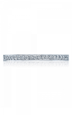 Tacori Dantela Wedding Band 2630BMDP12W product image