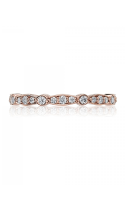 Tacori Wedding band Sculpted Crescent 47-2ETPK product image