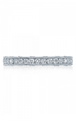 Tacori Reverse Crescent Wedding Band HT2510BW