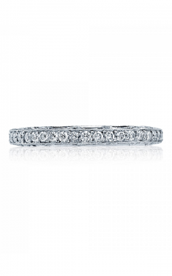 Tacori Reverse Crescent Wedding Band HT2511 product image