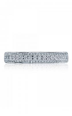 Tacori Classic Crescent Wedding Band HT2513RDBW product image
