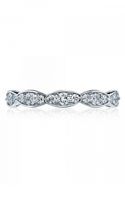 Tacori Wedding band Sculpted Crescent 46-3ETW product image