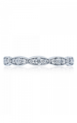 Tacori Wedding band Sculpted Crescent 46-25ETW product image