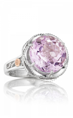 Tacori Lilac Blossoms Fashion Ring SR12313 product image