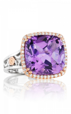 Tacori Lilac Blossoms Fashion Ring SR100P01 product image