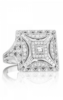 Tacori Classic Crescent Fashion ring FR802 product image