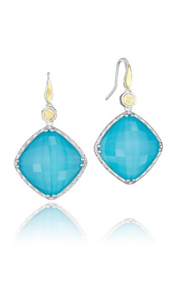 Tacori Island Rains Earrings SE133Y05 product image