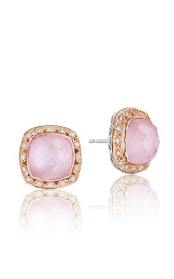 Tacori Lilac Blossoms Earrings SE106P25 product image