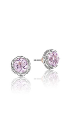 Tacori Crescent Crown Earrings SE10513 product image