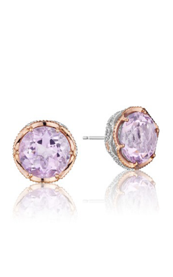 Tacori Lilac Blossoms Earrings SE120P13 product image
