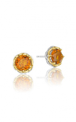 Tacori Cinnamon Scotch Earring SE105Y09 product image
