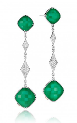 Tacori City Lights Earrings SE17627 product image