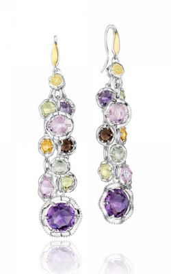 Tacori Color Medley Earrings SE135Y product image