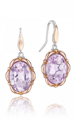 Tacori Color Medley Earrings SE134P13 product image