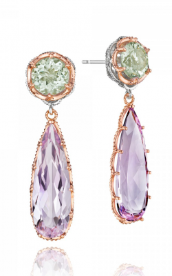 Tacori Color Medley Earrings SE100P1213 product image