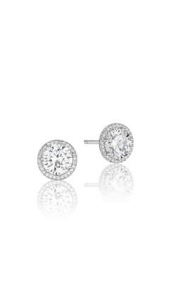 Tacori Diamond Jewelry Earring FE67065 product image
