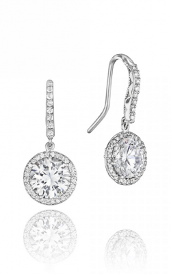 Tacori Bloom Earrings FE67165W product image