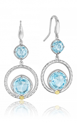 Tacori Gemma Bloom Earrings SE14902 product image