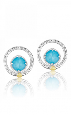 Tacori Gemma Bloom Earrings SE14005 product image