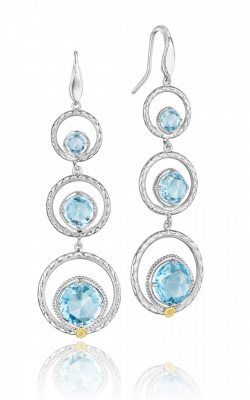Tacori Gemma Bloom Earrings SE15002 product image