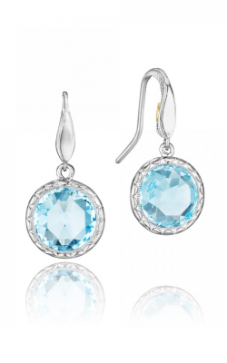 Tacori Earring Crescent Embrace SE15502 product image