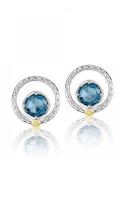 Tacori Gemma Bloom Earrings SE14033 product image