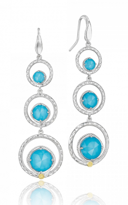 Tacori Gemma Bloom Earrings SE15005 product image