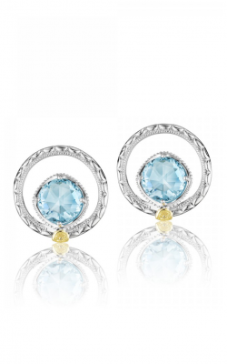 Tacori Gemma Bloom Earrings SE14002 product image