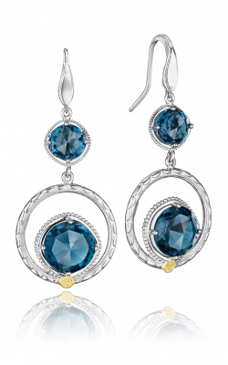 Tacori Gemma Bloom Earrings SE14933 product image