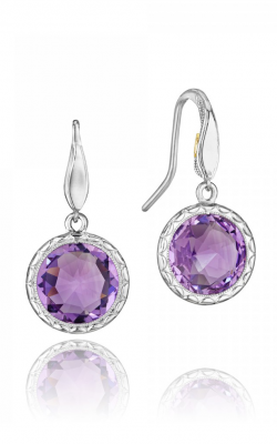 Tacori Crescent Embrace Earrings SE15501 product image