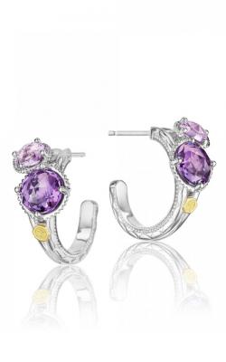 Tacori Lilac Blossoms Earring SE1430113 product image