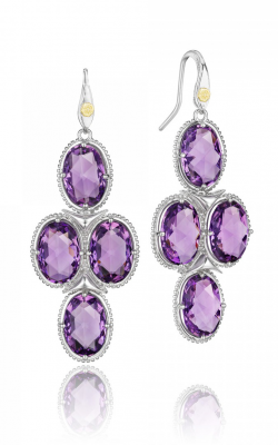 Tacori Lilac Blossoms Earrings SE15301 product image