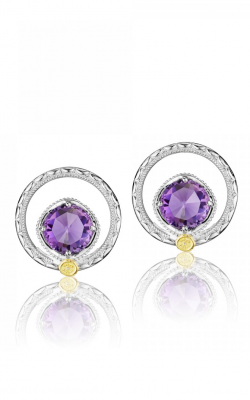 Tacori Lilac Blossoms Earrings SE14001 product image