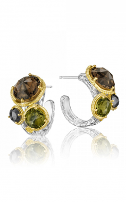 Tacori Midnight Sun Earrings SE145Y101732 product image