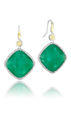 Tacori Onyx Envy Earrings SE133Y27 product image