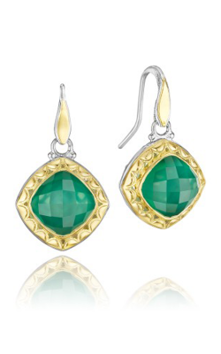 Tacori Onyx Envy Earrings SE112Y27 product image