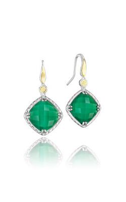 Tacori Crescent Embrace Earrings SE137Y27 product image