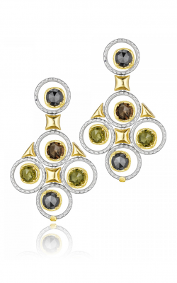 Tacori Vault Earrings SE159Y101732 product image