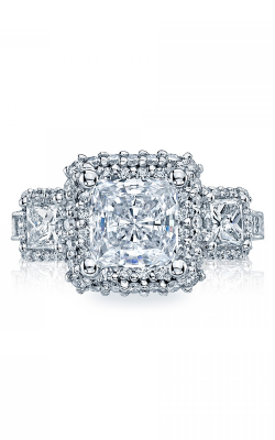 Tacori Blooming Beauties Engagement ring HT2526PR7 product image