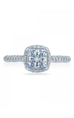 Tacori Petite Crescent Engagement ring HT2547PR6 product image