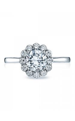 Tacori Full Bloom Engagement Ring 55-2RD65PK